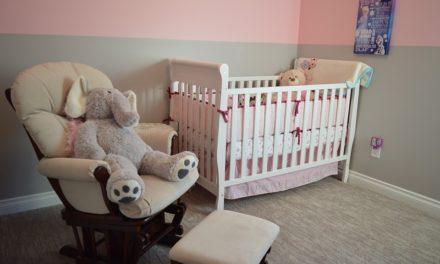 Le bébé arrive : adaptez la décoration
