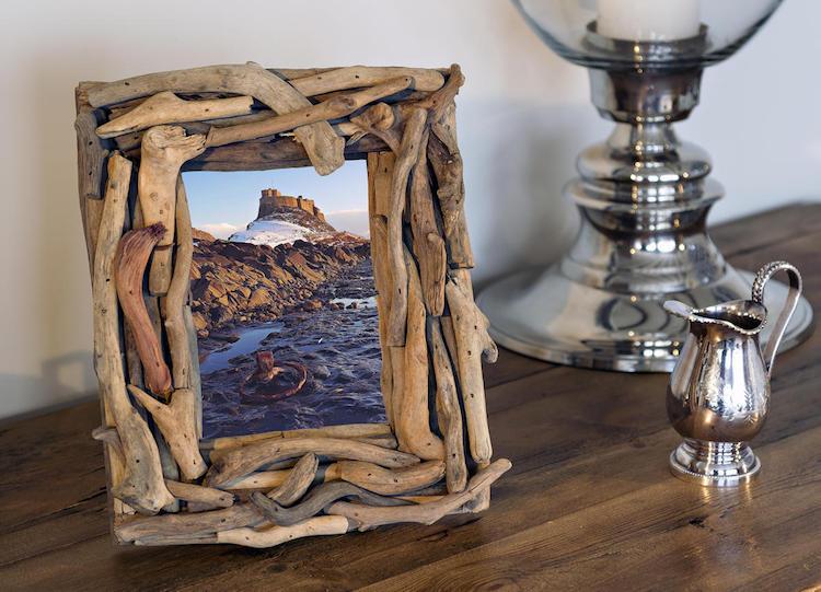 Décoration en bois flotté : phénomène de mode ou véritable ...