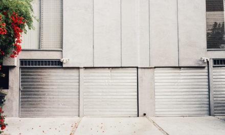 Quel matériau choisir pour une porte de garage ?