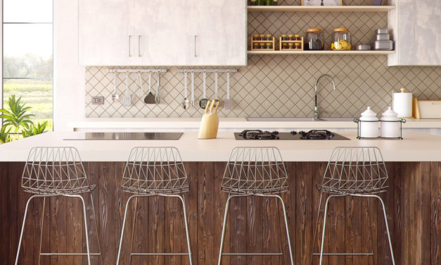 Comment aménager une cuisine étroite ?