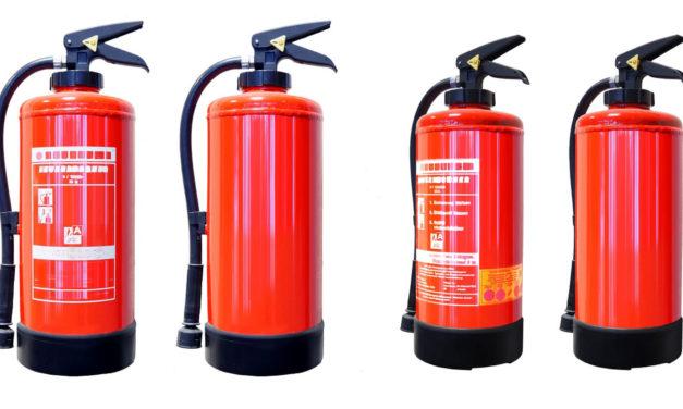 Comment choisir ses équipements de protection incendie ?